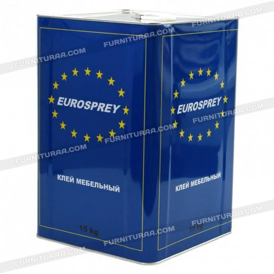 Клей для поролона Eurosprey