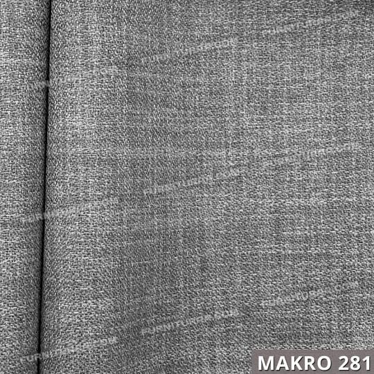 Ткань для обивки мебели MAKRO