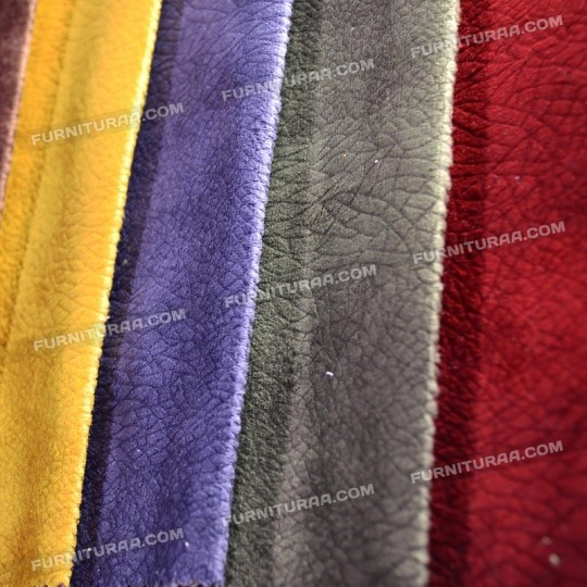 Мебельная ткань BUFALO
