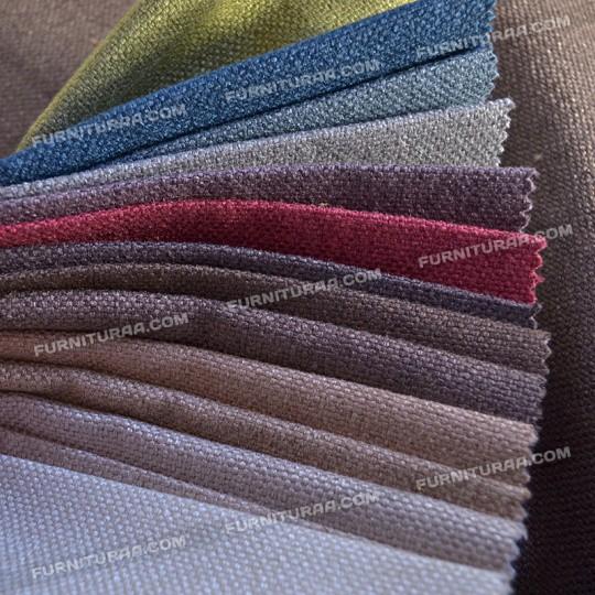 Мебельная ткань BOHEMIA