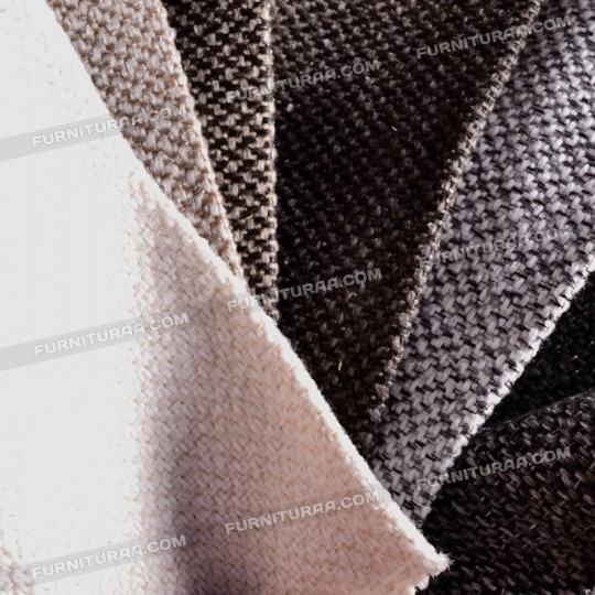 Мебельная рогожка Wool