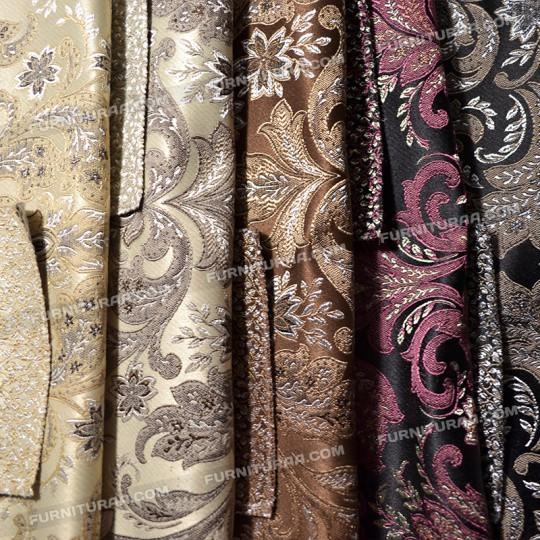 Мебельная ткань АЛАРМА
