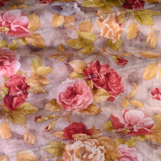 Велюр для обивки мебели Coral WM - цвет 25