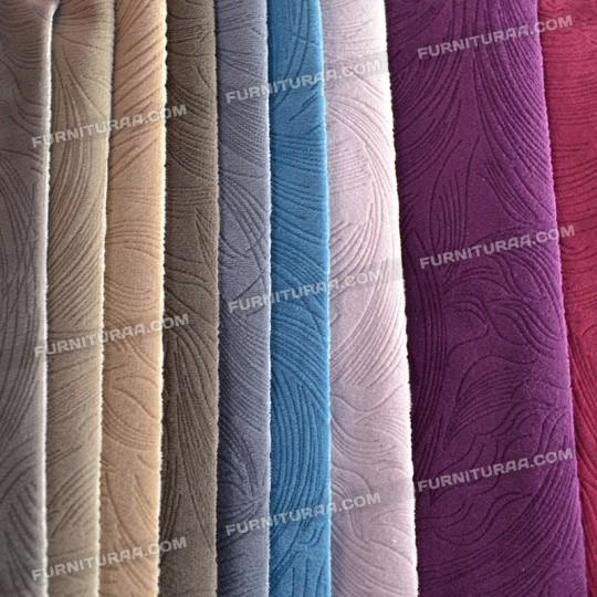 Мебельная ткань BRUSH