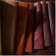 Мебельный кожзам ТИТАН