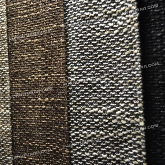 Мебельная ткань БРОНКС