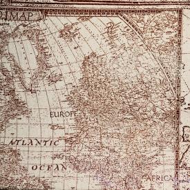 Атлантик - Atlantic