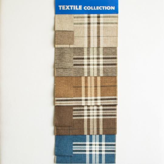 Образец ткани Шотландия