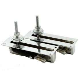 Механизм подголовника 10011-2