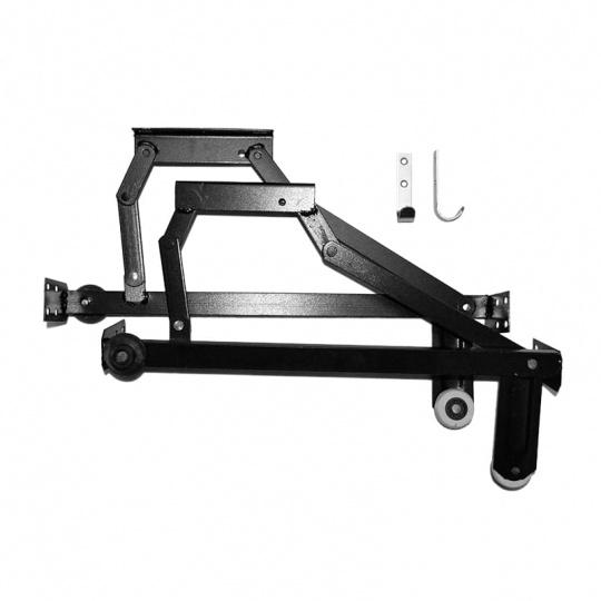 Выкатной механизм для дивана кухонный 55 см