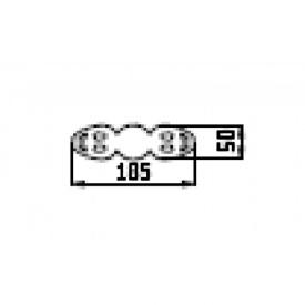 Мебельный декор AK 251-01