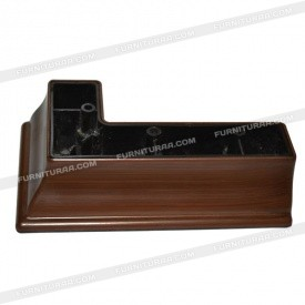 Мебельная ножка KA 110-02