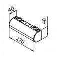 Ножка VA 223-01 схема
