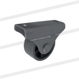 Ролик мебельный 4003-R