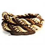 Brown-Gold