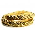 Декоративный шнур GOLD