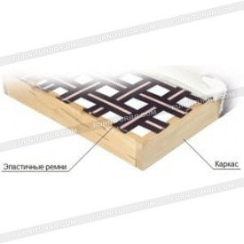 Лента эластичная мебельная