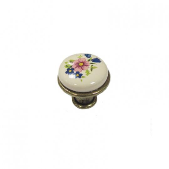 Ручка кнопка GP 191 АВ/МЛК
