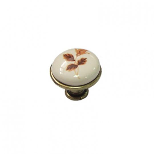 Ручка кнопка GP 192 АВ/МЛК