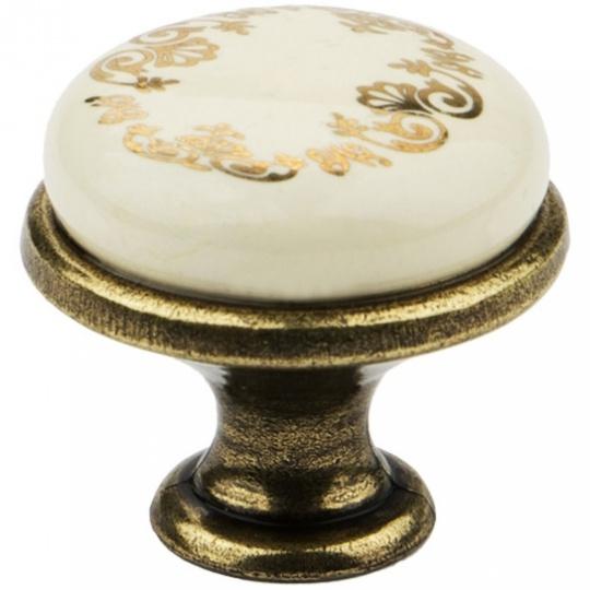 Ручка кнопка GP 193 АВ/МЛК
